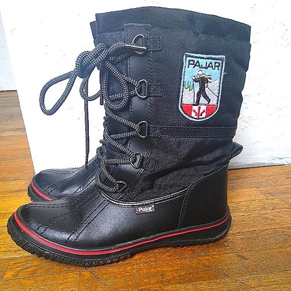 ⚡make offer⚡Pajar women's snow boots